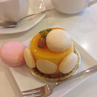 Photo taken at Patisserie l'abricotier by s m. on 8/25/2015