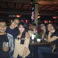 Photo taken at Minus 2 by Syamsudin U. on 3/31/2014