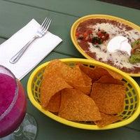 Photo taken at Santa Fe Taqueria by Jone v. on 4/16/2014