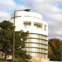 Photo taken at The University Of Iowa Alumni Association by Jane M. on 10/11/2012