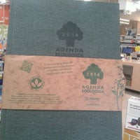 Photo taken at Office Max by Israel A. on 1/2/2014