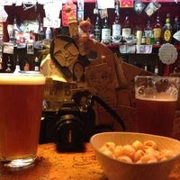 Photo taken at 더빠 The Bar by Ppangse K. on 5/31/2015