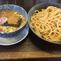 Photo taken at らーめん ぬーぼう二代目店 by Misaki H. on 6/7/2015