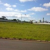 Photo taken at Eldorado Brasil Celulose S.A. by Pierri R. on 3/28/2014
