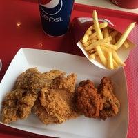 Photo taken at KFC by nokweed on 8/5/2016