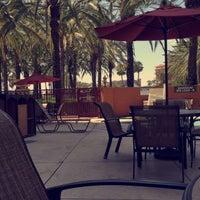 Photo taken at Residence Inn Anaheim Resort Area/Garden Grove by AbdulRhman A. on 7/5/2016