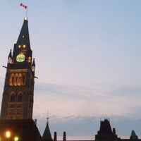 Photo taken at Sheraton Ottawa Hotel by Ryan R. on 7/1/2013