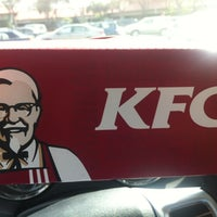 Photo taken at KFC by Paulo G. on 2/9/2013