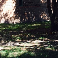 Photo taken at Business Administration Building by Mr Peabody on 10/27/2015