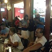 Photo taken at John Crow's Tavern by Ivan on 10/4/2013