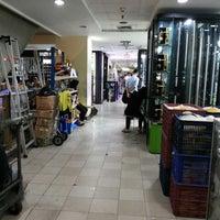 Photo taken at Pasar Kenari Baru by Farra S. on 4/23/2014