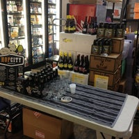 Photo taken at Total Wine & More by Chris M. on 4/5/2013