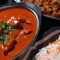 Photo taken at Anarkali Indian Restaurant by Anarkali Indian Restaurant on 3/17/2014