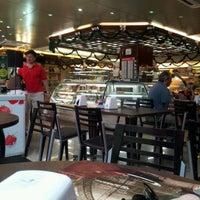 Photo taken at Santa Marcelina by Karin U. on 12/1/2012