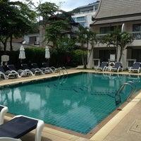 Photo taken at Centara Kata Resort Phuket by Pongsakorn R. on 5/17/2013