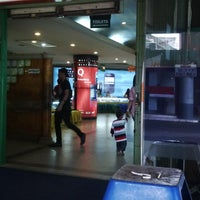 Photo taken at Internasional Plaza (IP) by Edwin A. on 2/20/2014