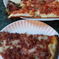 Photo taken at Pizza Pete's by Leesa on 1/30/2015
