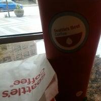 Photo taken at Seattle's Best Coffee by Leesa on 12/24/2012