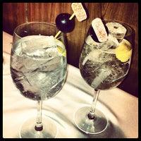Photo taken at Restaurante bar Casa santos by Lucia R. on 6/15/2013