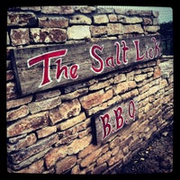 Photo taken at The Salt Lick by Alex ⚡. on 10/15/2012