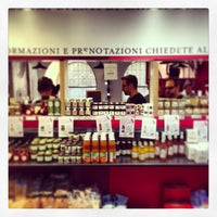 Photo taken at Eataly by mauromig on 6/8/2013