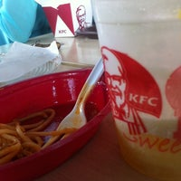 Photo taken at KFC by Septika R. on 5/5/2014