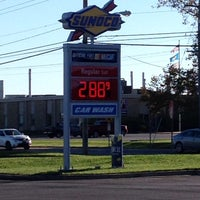 Photo taken at APlus at Sunoco by Juanita B. on 10/19/2014