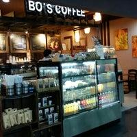 Photo taken at Bo's Coffee by Julien L. on 11/29/2015