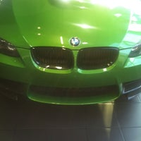 Photo taken at BMW Portland by Jeri B. on 11/30/2012
