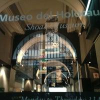 Photo taken at Museo Metropolitano by Lívio P. on 2/14/2013