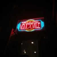 Photo taken at Trash & Vaudeville by Wendy G. on 11/18/2012