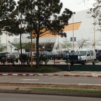 Foto tomada en Punta Shopping por Sebastian T. el 10/9/2012
