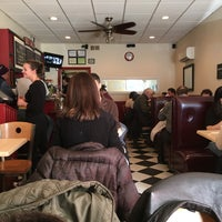Photo taken at Rox Diner by Gail R. on 1/21/2016