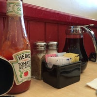 Photo taken at Rox Diner by Gail R. on 9/18/2014