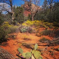 Photo taken at Little Horse Trail by Petey P. on 10/11/2013