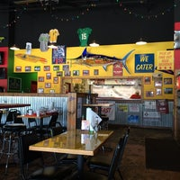 Photo taken at Fuzzy's Taco Shop by Scott S. on 7/7/2014