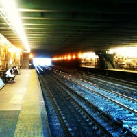 Photo taken at Metro North - Fordham Train Station by Kevin D. on 6/8/2013
