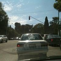 Photo taken at Virreyes by Andres B. on 10/3/2012