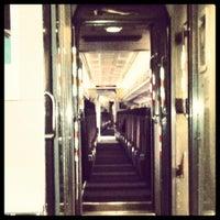 Photo taken at Amtrak Station - Lynchburg, VA (LYH) by Caitlin on 8/30/2012