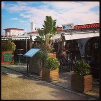 Photo taken at Pic Nic Restaurant by GlutenFree.es on 2/24/2013