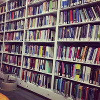 Photo taken at BEST Library by Erin R. on 10/10/2012