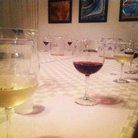 Photo taken at Serendipity Wine by Leslie T. on 9/13/2013