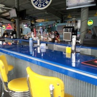 Photo taken at The Loading Dock Bar and Grill by Shanda J. on 1/12/2013