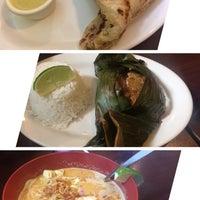 Photo taken at Lime Tree Southeast Asian Kitchen by Damla💧 M. on 10/23/2016