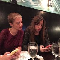 Photo taken at Tasty Thai & Sushi by Jesús R. on 12/7/2014