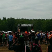 Photo taken at Budds Creek Motocross by Rebecca A. on 5/10/2014