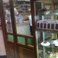 Photo taken at Granja La Pallaresa by JOSE LUIS on 11/4/2012