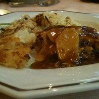 Photo taken at Restaurante Candido's by Filipe B. on 2/24/2013
