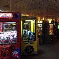 Photo taken at Diversions Game Room by Shiro R. on 4/3/2015