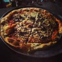 Photo taken at Bianchi's Pizzeria by Bianchis P. on 5/2/2014
